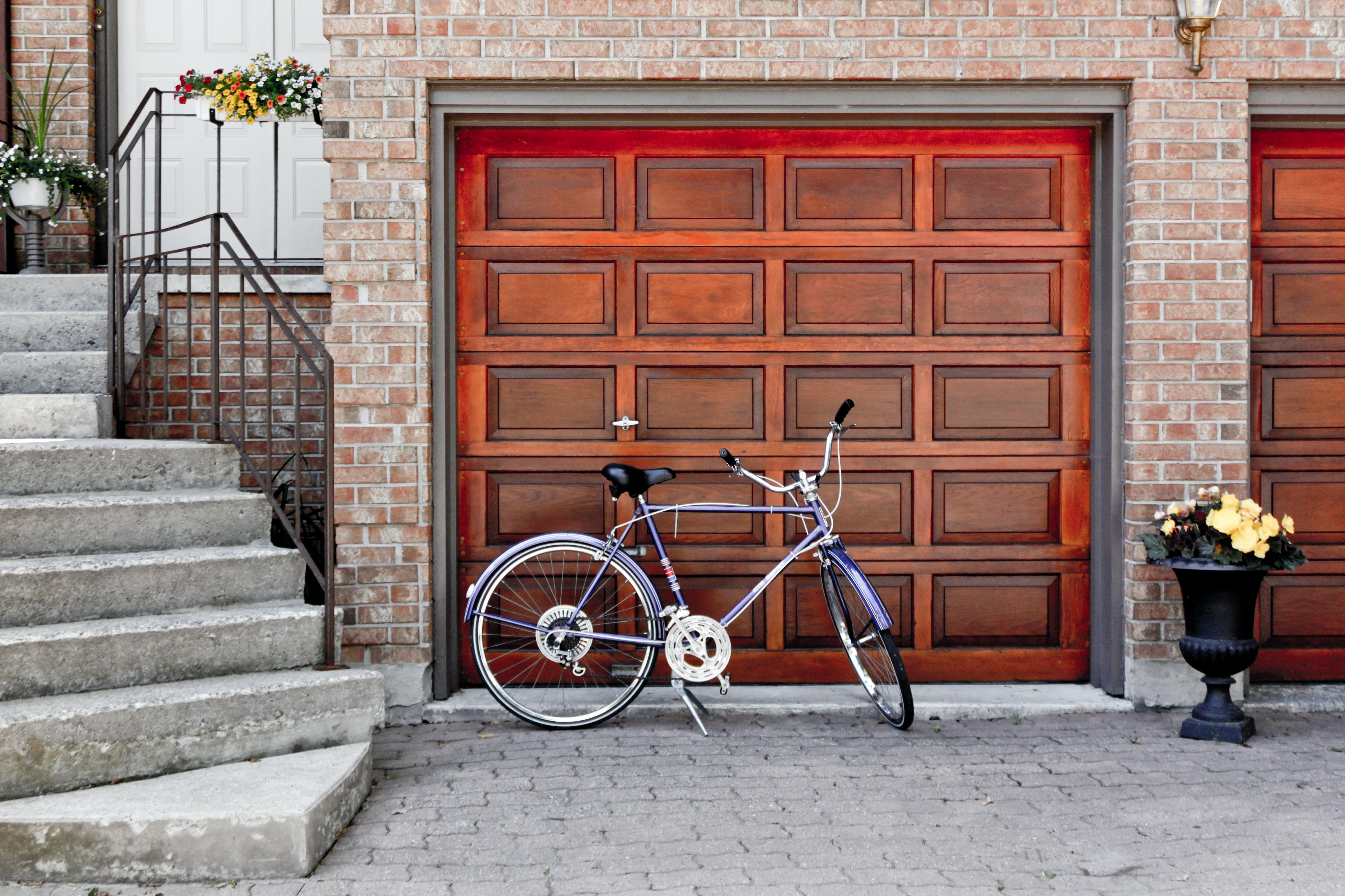 Robbins Garage Door Quincy garage door opener
